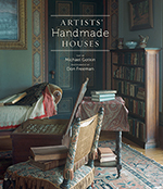Artists Handmade Houses Book