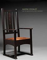 Gustav-Stickley-American-Arts-Crafts-Movement-book