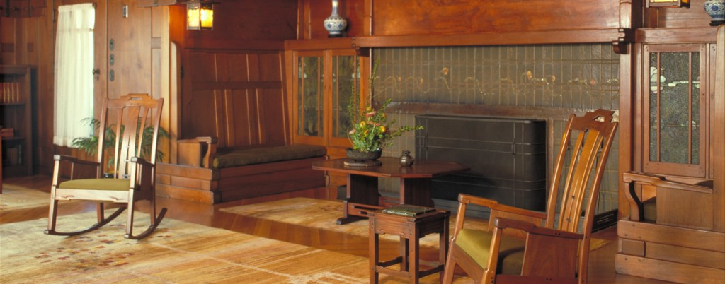 gamble-house-inglenook