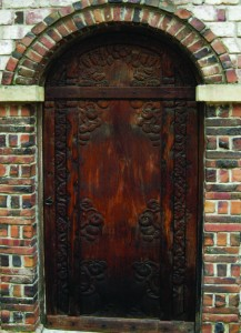charles-greene-door