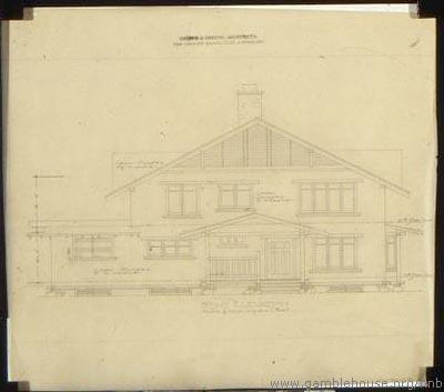 A California House