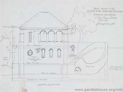 Mortimer Fleishhacker, Design for dairy