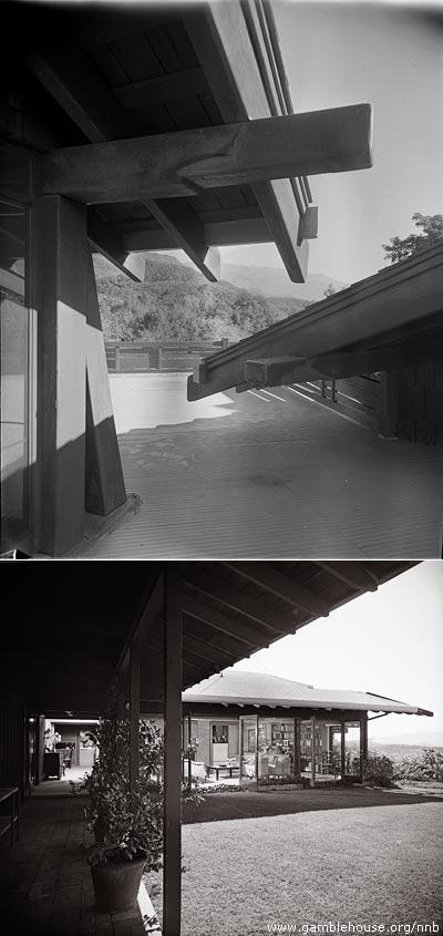 Maynard L. Parker photographs