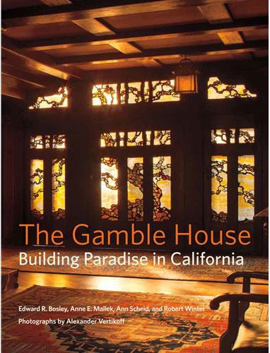 Building Paradise In California