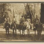 gambles-horseback