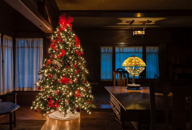 Gamble-House-Christmas-Gathering