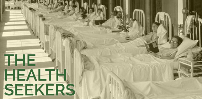 Health-Seekers