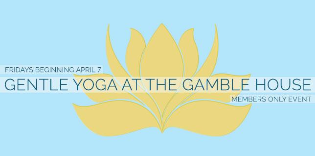 Yoga-Events