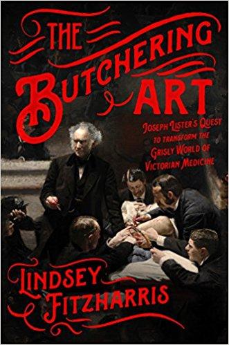 The Butchering Art