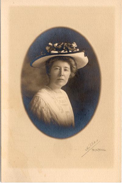 Josephine Van Rossem