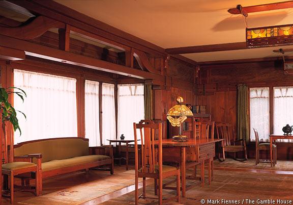 Interior Design Living Room Mission