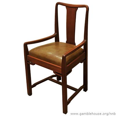 Laurabelle A. Robinson Dining room chair