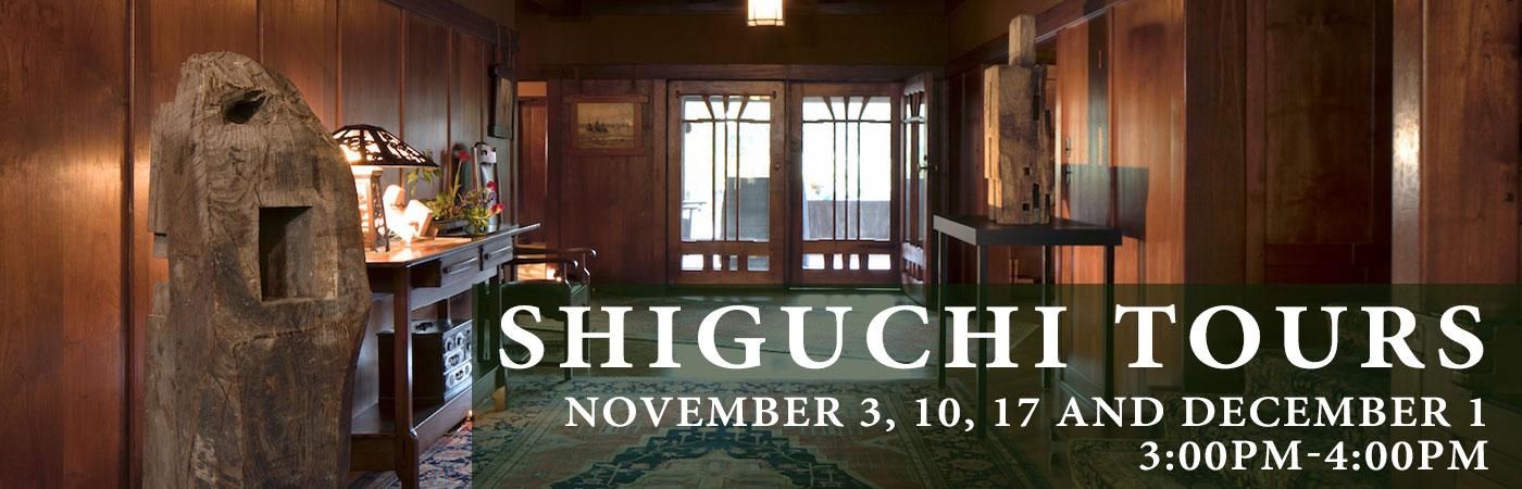 Shiguchi: The Hidden Art of Japanese Joinery | Gamble House
