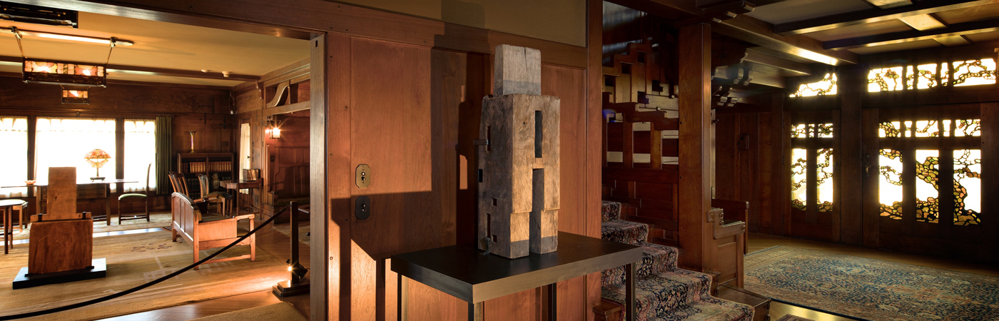 Shiguchi The Hidden Art Of Japanese Joinery Gamble House