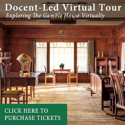 Docent-led virtual tour